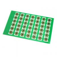 Buy cheap 6 layers HDI PCB with 1.0mm Thickness product