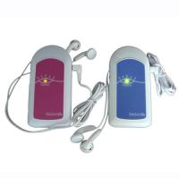 Buy cheap NEW CE/FDA Certified Pocket Fetal Doppler,baby heart beat monitor,BABY SOUND A product