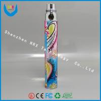 Buy cheap Ego-Q Variable Voltage Electronic Cigarette Ce4 Clearomizer For Ecigartte Starter Kit product