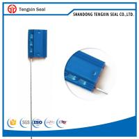 China TX-CS106 china online shopping anti tamper security pull tight customized design cable seal on sale