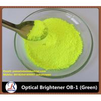 Buy cheap China Factory price Fluorescent Whitening Agent OB-1(FBA 393) for polyester stable fibers product