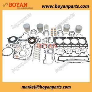 Buy cheap Kubota V3300 Gasket Set For HITACHI LX60-7 Loader V3300DI Diesel Engine Parts product