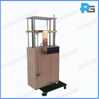 Buy cheap Stainless Steel IK07-IK10 Pendulum Impact Test Device with Striking Elements for Impact Test according to IEC60068-2-75 product