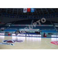 Buy cheap Full Color SMD3528 Perimeter led display outdoor / Sports advertising led screen Waterproof product
