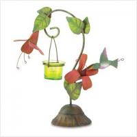 Buy cheap Polyresin decorative candle holder product