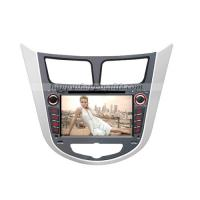 Buy cheap Dodge Attitude Android Auto Radio DVD GPS Digital TV Wifi 3G internet Bluetooth Touch Screen RDS product