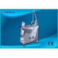 Buy cheap dual 1064nm and 532nm Q-Switched Nd Yag Laser Equipment Skin Rejuvenation product