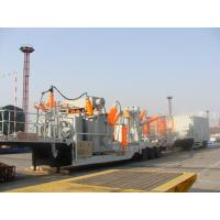Buy cheap Prefabricated Mobile Transformer Substation 110kv 	Power, Electronic, Instrument, Rectifier, Industry product