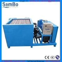 China 1T block ice machine,ice plant,commercial industrial ice maker máquina de hielo Snow Ice on sale