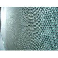 Buy cheap Metal coil drapery/Wire mesh shower curtain product