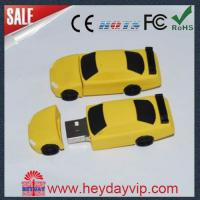 Buy cheap customized car usb key for promotional gift product