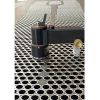 Buy cheap Tooling and Machining Heat Exchanger Tube Sheet with 20mm to 350mm Thickness product