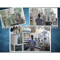 HOPU Cooking Oil Purifier, virgin coconut oil, vegetable oil, Palm Oil Decolorization Machine,press impurity factory
