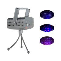 Buy cheap Hot selling color Auto+sound control laser Mini lighting product