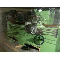 Buy cheap Floor Type Horizontal Lathe Machine , Electric Gap Bed Lathe Machine product