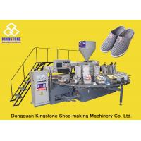 Buy cheap Shoe Production Machines , Shoe Sole Mould Making Machine With 12/16/20/24/30 Stations product
