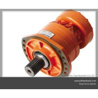 Quality Hydraulic Piston Motors MCR03 Made in China for sale