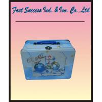 Buy cheap Metal lunch box product