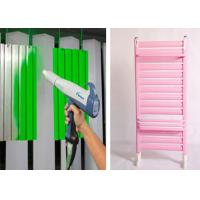 Buy cheap High Gloss Smooth Finish Radiator Powder Coating Excellent Marginal Coverage product