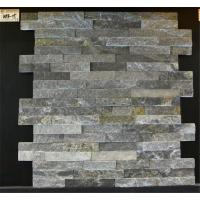Buy cheap Slate Culture Stone Natural stone Blue Stone Wall Cladding Ledge Stacked Stone product