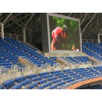 Buy cheap High brightness Full Color Stadium LED Display IP65 Waterproof  for Video Play P6.25 Outdoor product