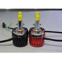 Buy cheap Popular Model Car Front Lights 4000lm LED Headlights Bulbs For Motorcycles product
