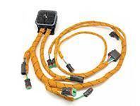 Buy cheap 3540048 354-0048 Caterpillar 345C,345D,349D,966H,D8N HARNESS AS-ENGINE product