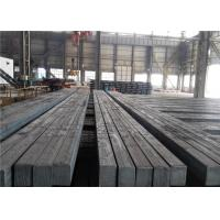China SD300 SD400 Alloyed Mild Steel Billets for Wire Rod , Square Steel Bar on sale