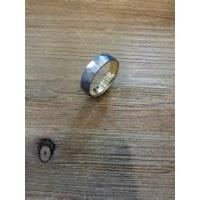 Buy cheap Professioanl Chemical Industry RO 5252 Tantalum Rings With 99.95% min Purity product