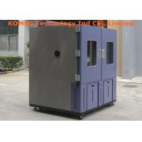China 1700L Volume Stability Test Chamber , Environmental Testing Equipment CE / ROHS on sale