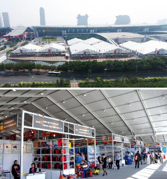 exhibition tent (2)