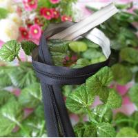 Buy cheap 18 Inch 3# Long Chain Nylon Zippers For Garment And Bags Accessaries product
