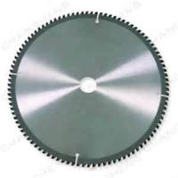 Buy cheap Standard 10 inch, 9 inch T.C.T Circular  table Saw Blade For Aluminium Cutting product