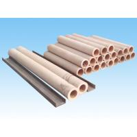China Flexible Industrial Engineering Plastics , Polyamide Nylon PA Tube For Machinery Building on sale