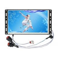Buy cheap 9 Inch Open Frame Lcd Advertising Screens With CE , FCC , Rohs Certificates product