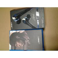 Quality STREET by 50 Cent Wired In-Ear Headphones Language Option French drop shipping for sale