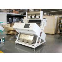 Buy cheap 1 Channels Nut Peanut Color Sorter Machine For Seperating Pine Nut Kernels product
