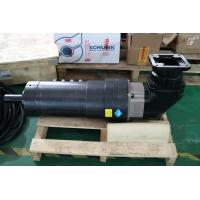 China Ball Screw Drive Servo Electric Cylinder For Armored Vehicle Swing Platform on sale