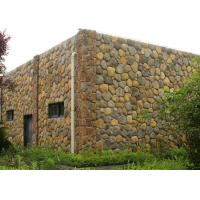 Buy cheap Exterior Interior Artificial Cultured Stone Panel With Split Surface Finished product