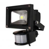 Buy cheap High Power 2500lm IP65 Halogen Outdoor Motion Sensor Led Floodlight Fixture 32W product