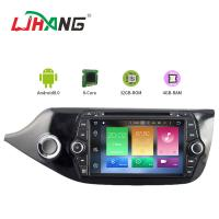 Buy cheap ISDB/DVB-T Android Car Radio Dvd Player With WIFI SWC BT MP3 MP4 Radio Tuner product