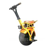 Buy cheap High Carbon Steel Electric City Bike YT A5 3 Hours Charging With Two Colors product