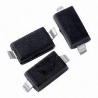 Buy cheap Schottky Barrier Rectifier Diodes, Protects Circuits from Damage product