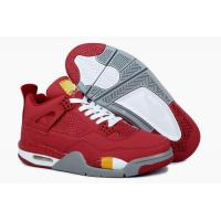 Buy cheap Free Shipping cheap Mens jordan 4 Athletic Basketball Shoes Men Fashion shoes In Size US 41 -47 at wholesale-online.cn product