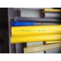 China FRP Profiles bar /  rod /  pole / shaft , Commercial FRP Structural profiles on sale