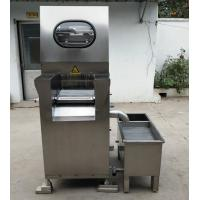 Buy cheap Automatic Meat Processing Machine Saline Injecting Machine Easy Operation product