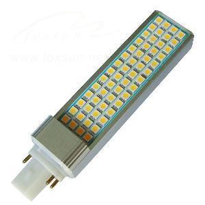 Buy cheap LED Downlights 11W G24/G23 AC85-265V PLC LED Light product