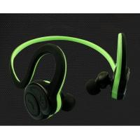 Buy cheap HIGI HV-600 CSR4.0 sports stereo wireless bluetooth headset with mp3 player product
