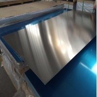 Buy cheap 5052 H38 Aluminum Alloy Sheet standard size product
