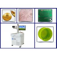 China Non Metal Co2 Laser Engraving Machine For Food And Beverage Packaging on sale
